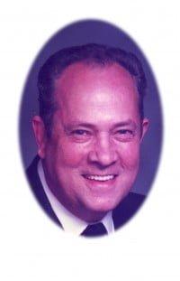 Roy J. Burgess