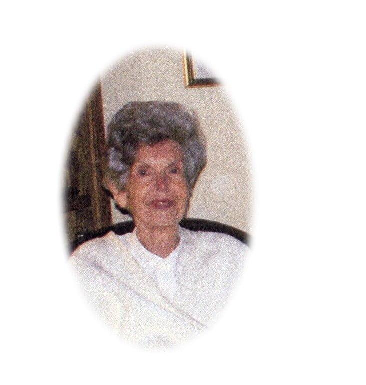 Doris Gladin