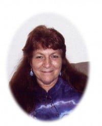 Martha Yates