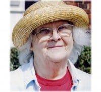 Agnes Van Winkle