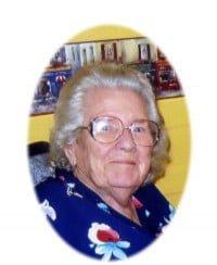 Josephine Reeves
