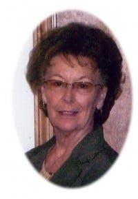 Norma Jo Case