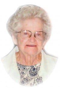 Mae Frazier