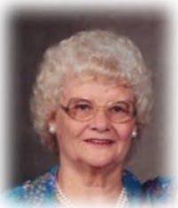 Marie Burrow