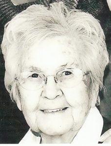 Maxine Hackett