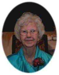 Thelma Hoyt