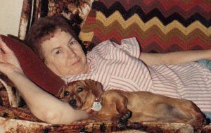 Norma Jean Fine