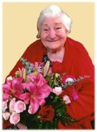Edith Robinson
