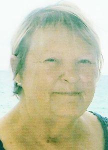 Carolyn Lancaster
