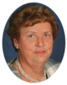 Hazel M. Drye