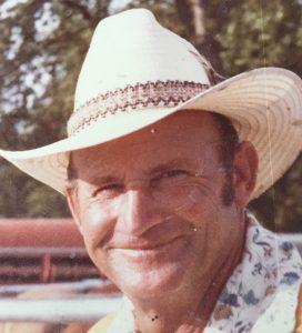 Buddy (Bud) Gene Mayberry