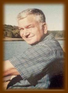 Edward Dean Coldiron