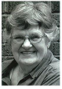 Louise Halcomb