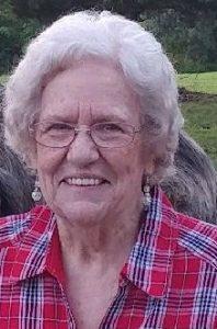 Clara Jo Wheeler Barton Case