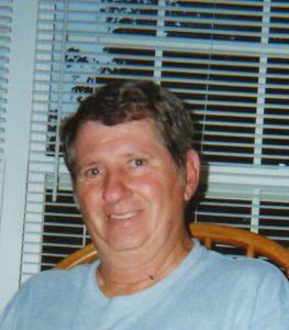 Larry Corbett