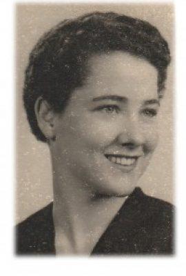 Winona Burrow