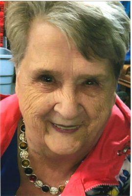 Doris Jennings Photo