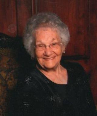 Ethel Belle Hirsch