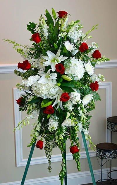 Carter Funeral Home Flower Shops