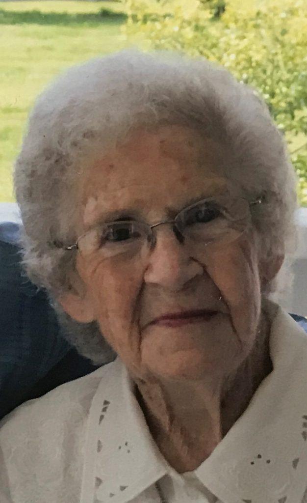 Bonnie Parton