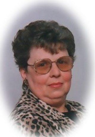 Claudia Ann Willison