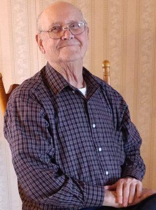 Harold Harbeston