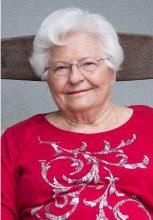 Helen Staires Dethrow