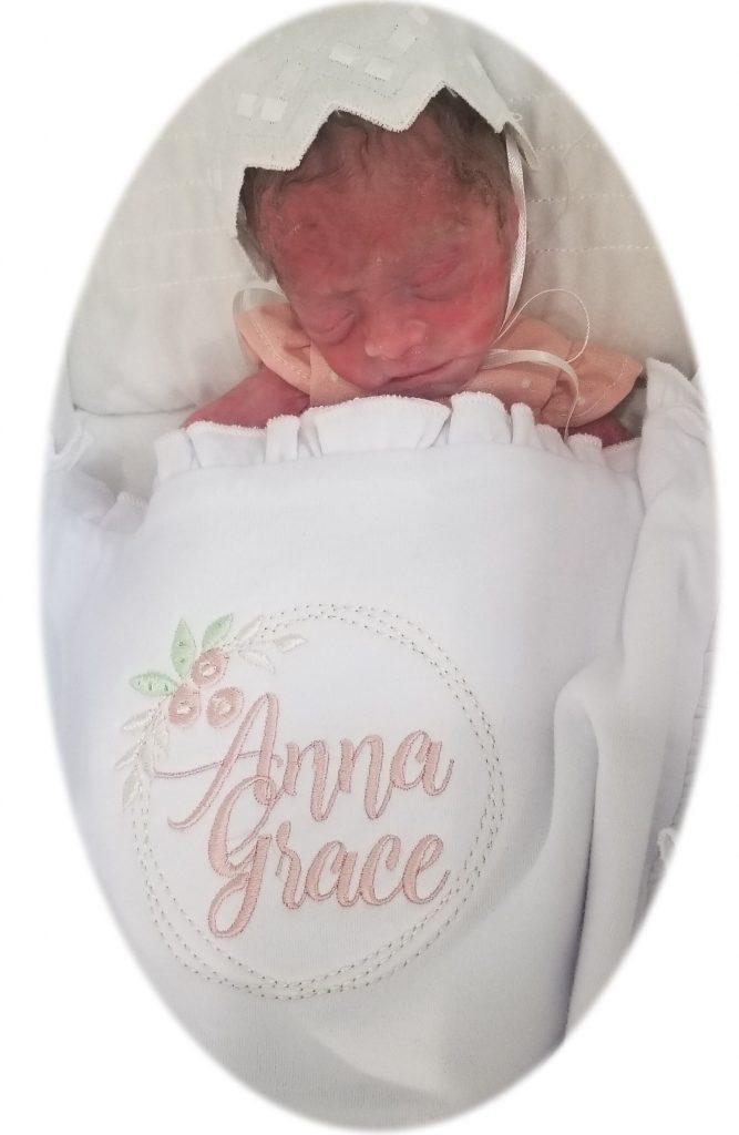 Anna Grace Villa