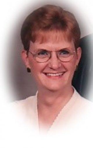 Sarah Ellen Martin
