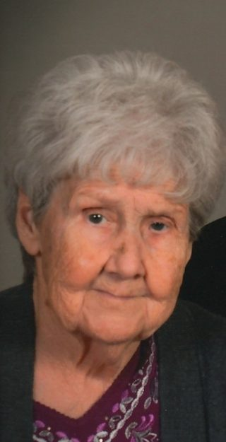 Hazel Lavern Gower