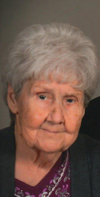 Hazel Lavern Gower