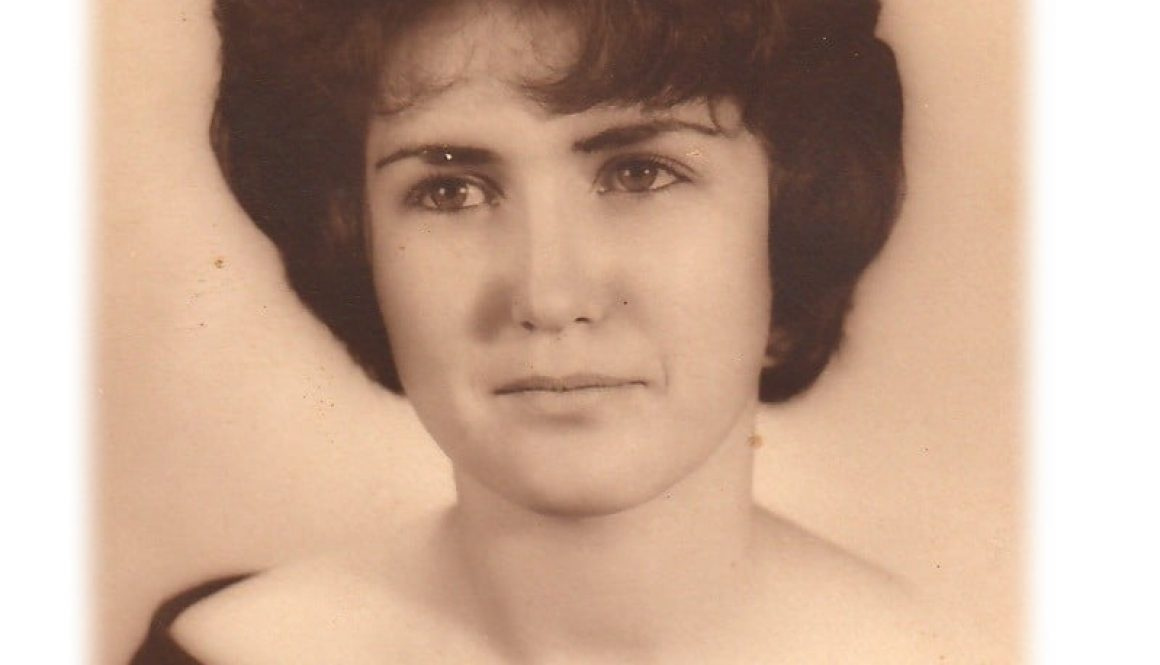 Betty R. Albright