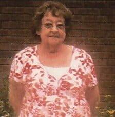 Betty Lou Wrenfrow