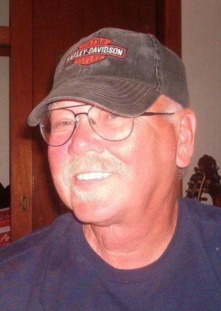 Ray Eugene Edwards