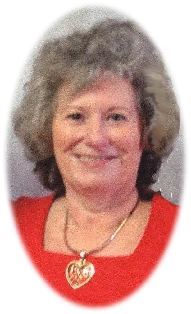 Nell Mitchell