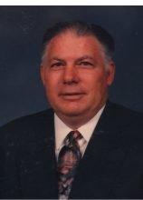 Bobby Harrell