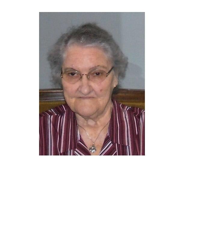 Mildred Harmon