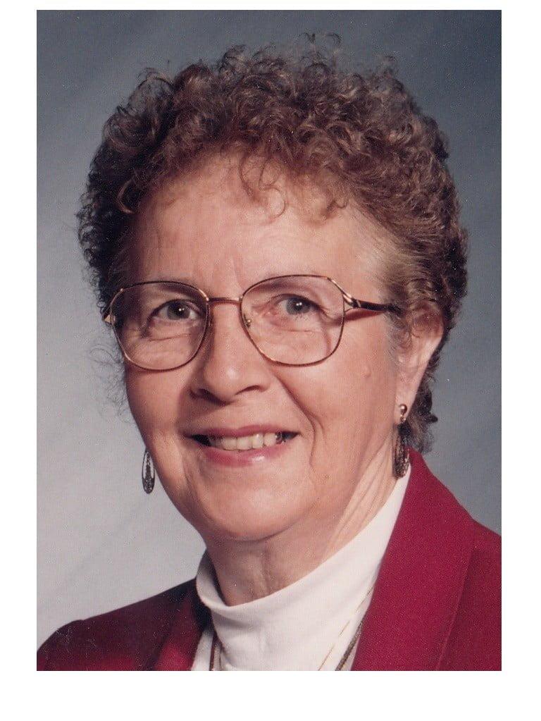 Mary Jo Corman