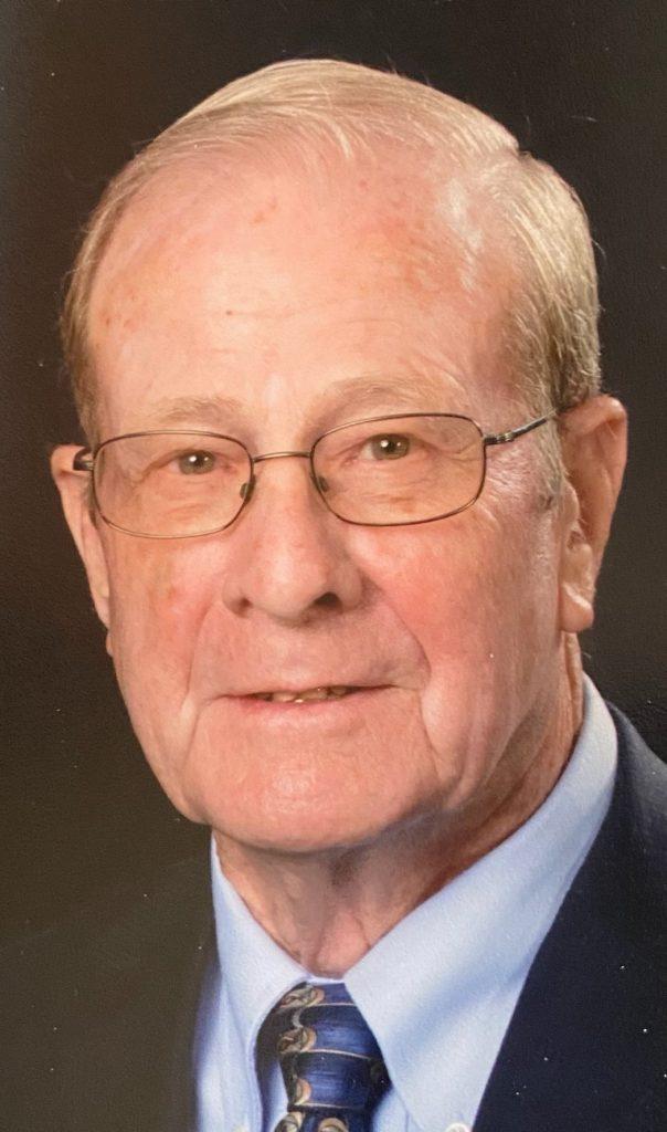 Donald W. Combs