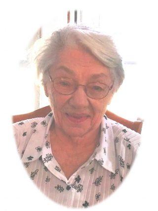 Mabel Baker