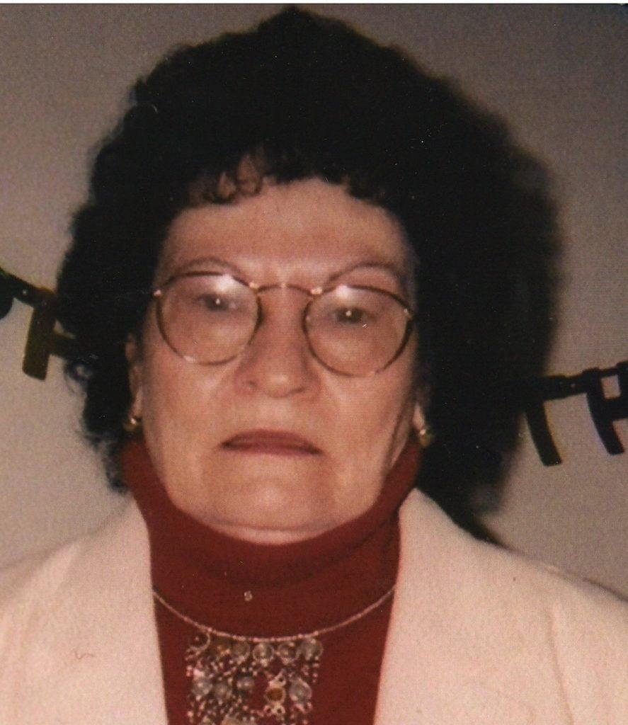 Dorothy R. McGhee