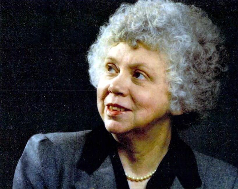 Mary Ruth Wisehart
