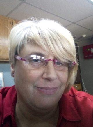 Donna Marie Bergstrom