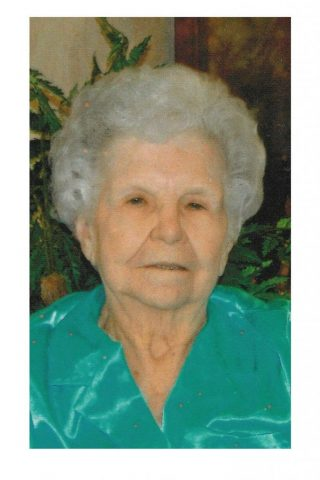 Evelyn Ruth Lewis