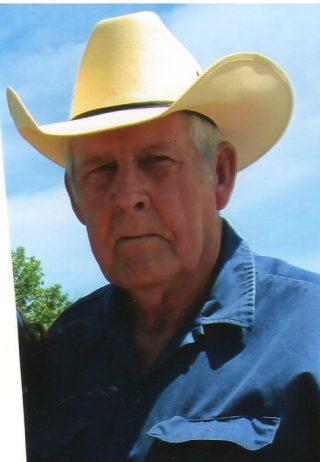 Max B. Huffman