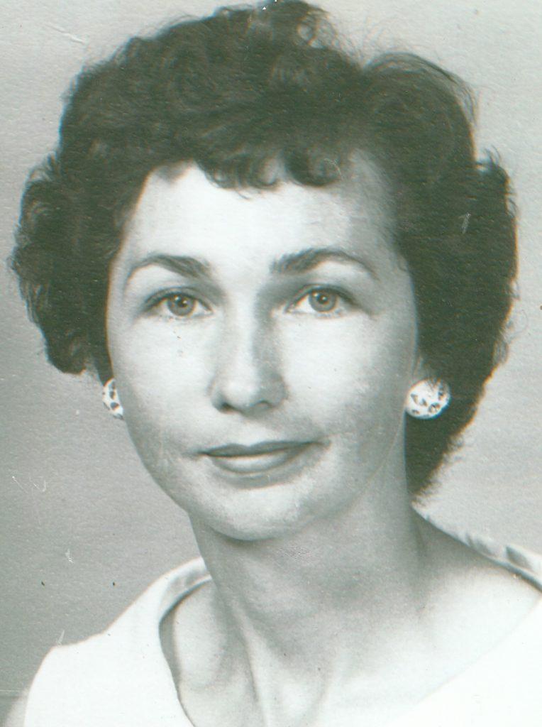 Opal Christine McCrackin