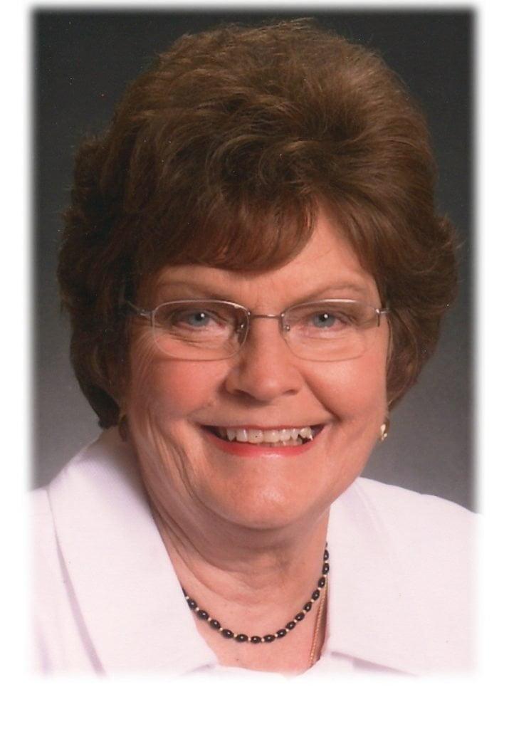 Ruth Croney