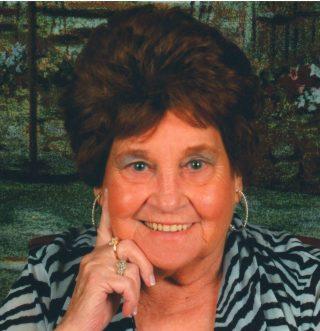 Opal Irene Andrews